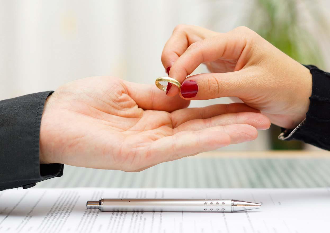 De Facto Relationships and Divorce Law