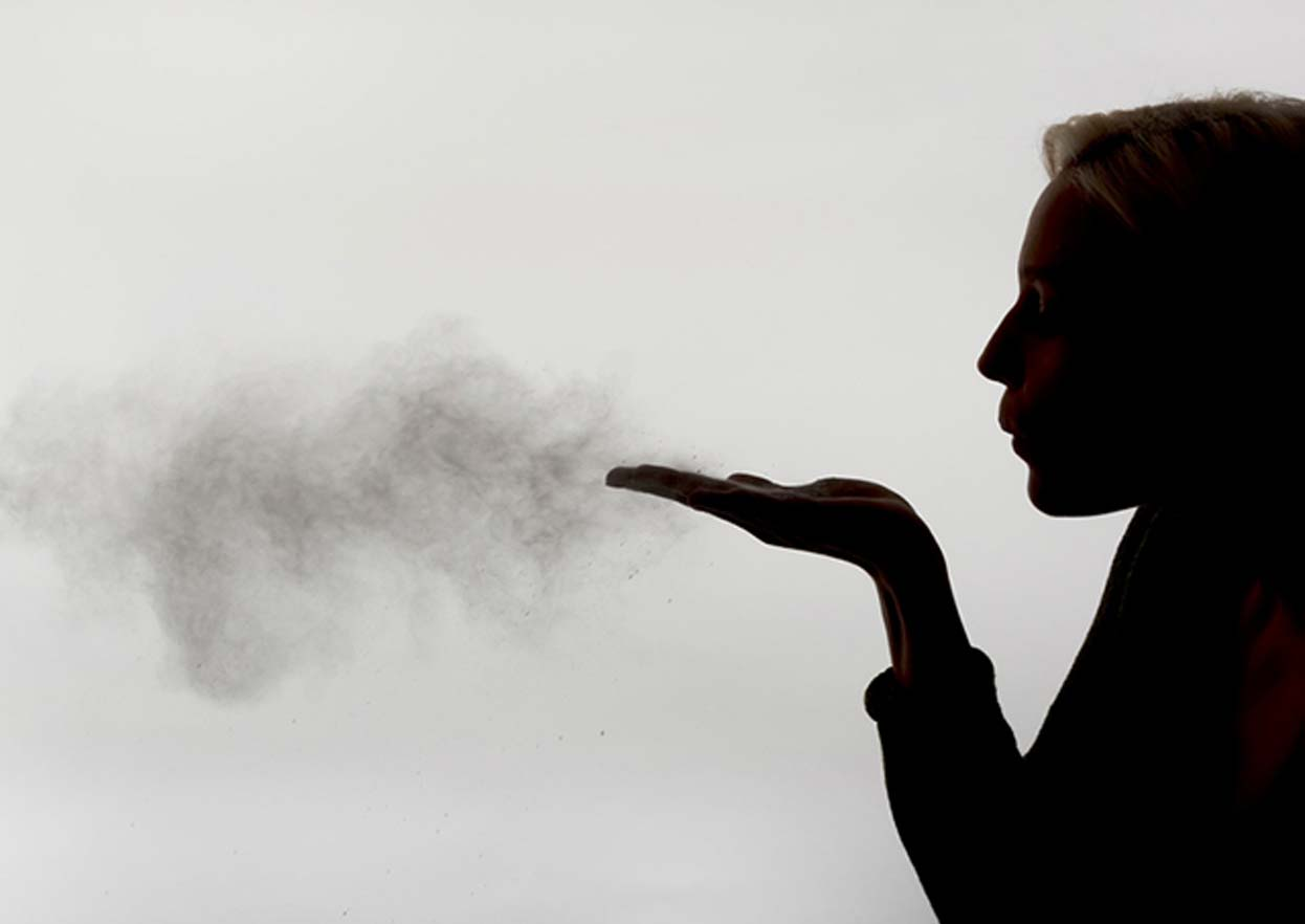 Turning your Divorce Settlement into Dust