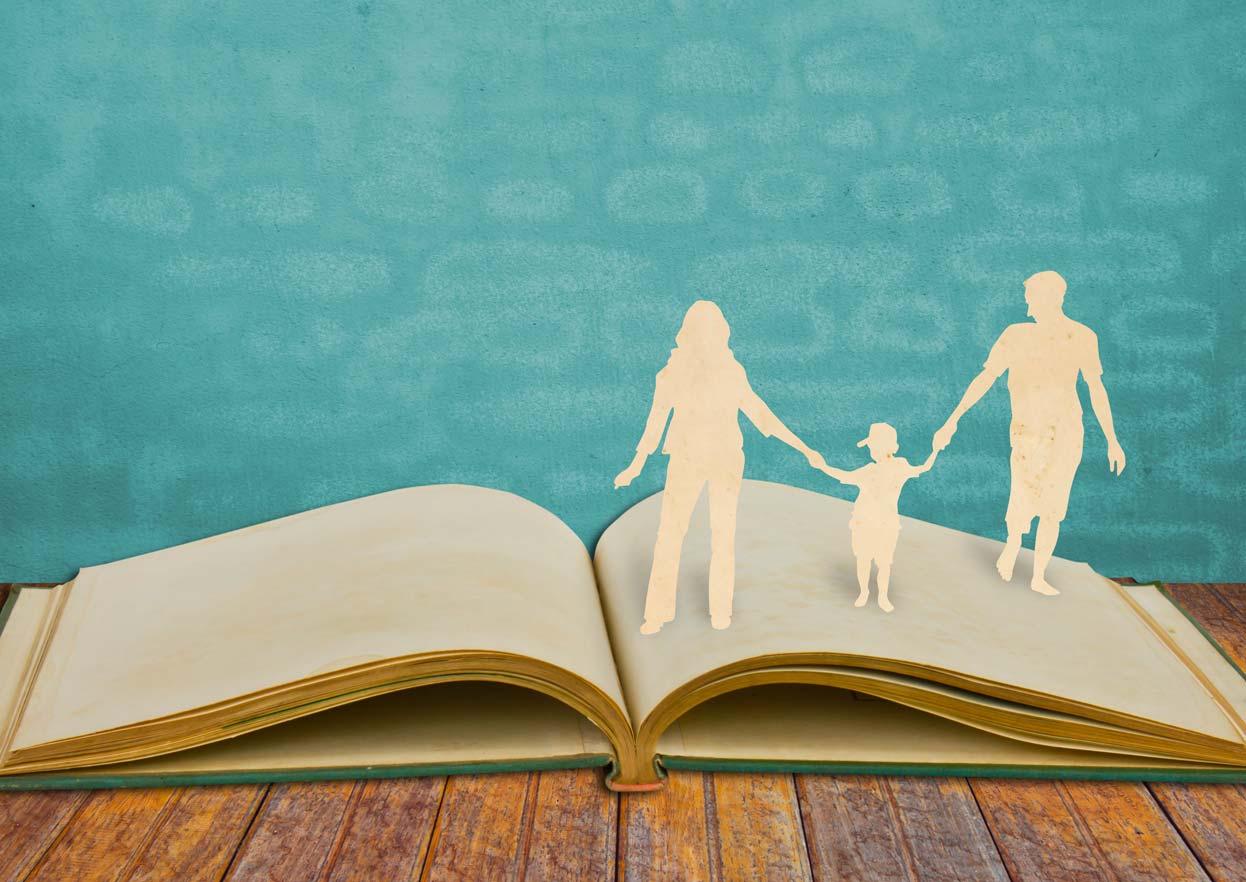 Gwyneth, Chris and Good Parenting